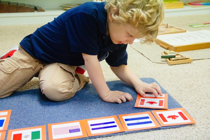 Montessori Tampa Cultural Studies