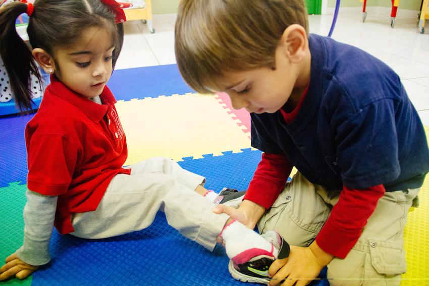 Montessori vs traditional?